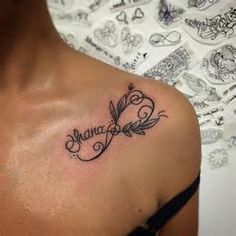 Infinity Ohana Tattoo - Yahoo Search Results Yahoo Image Search Results