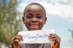 Take action on December 1st #GivingTuesday http://www.nyota-ev.de/givingtuesday/