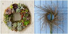 25+ Spring Wreaths Perfect for Your Front Door
