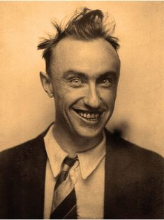 Yves Tanguy, 1930s
