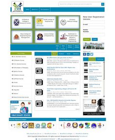 GlobalEducates ... Online educational institutes reference portal