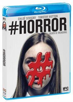 Scream Factory HORROR Blu-ray DVD Release Date Details