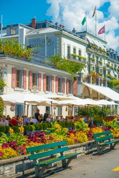 Switzerland Summer, Switzerland Vacation, Lucerne Switzerland, Beautiful Places To Visit, Beautiful World, Places Around The World, Around The Worlds, Places To Travel, Travel Destinations