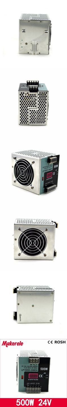 500w LP-500-24 500w 24v 20.8a ac-dc power supply Single Output Switching power supply for LED Strip with Digital display