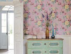 decoração vintage simples - Pesquisa Google