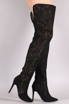27 best Fashion Thigh High Stiefel  images on Pinterest   Stiefel Tall Stiefel ... b2cce7