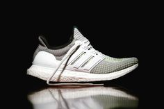 "Adidas Ultra Boost ""Glow in the Dark"""