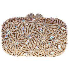 Fawziya® Bling Fireworks Crystal Purses Clutches And Evening Bags-AB Gold Fawziya http://www.amazon.com/dp/B017JRNH60/ref=cm_sw_r_pi_dp_sK56wb04QRAFP