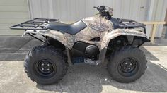 New 2016 Yamaha Kodiak™ 700 EPS ATVs For Sale in Texas. Work, hunt or explore virtually anywhere, all –day long with the all-new, soon-to-be-class-leading Kodiak 700.
