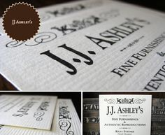 13 best business card ideas images on pinterest business cards because jj ashleys one color business cards are printed on high quality laid paper which colourmoves