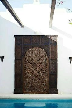 Beautiful Morrocan Style
