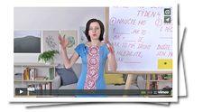 2. KROK: Děti 0-3, video 2 — Edice Výchova Nevýchovou