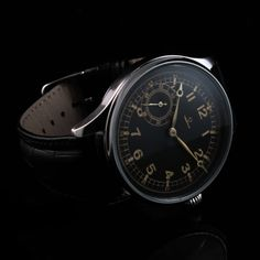 """1926 """"Omega Factory"""" timepiece, made in Switzerland"""