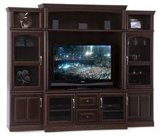 Entertainment Center Wall Unit Tv Entertainment Centers