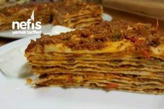 Nusret Hotels – Just another WordPress site Turkish Recipes, Ethnic Recipes, Party Fotos, Homemade Beauty Products, Bon Appetit, Lasagna, Bacon, Health Fitness, Food And Drink