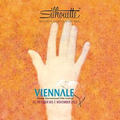 fb72332420f3 Silhouette eyewear glasses wipe specially designed for the international  film festival VIENNALE.
