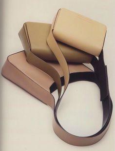 """what-do-i-wear: """" Prada SS 1999 Lookbook """""""