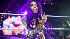 The official home of the latest WWE news, results and events. Get breaking news, photos, and video of your favorite WWE Superstars. Black Wrestlers, Best Wrestlers, Wwe Female Wrestlers, Wrestling Divas, Women's Wrestling, Wwe Gifs, Wwe Raw Women, Becky Wwe, Mercedes Kaestner Varnado