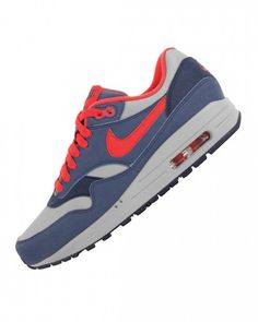 Nike Air Max 1 - smurf blue. | Sneakers shopping list | Pinterest ...