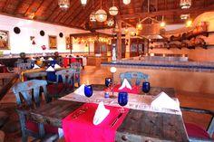 Hacienda El Coyote at Grand Solmar Land's End Resort & Spa - part of Solmar Hotels and Resorts in Cabo San Lucas