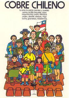 Unidad Popular: Afiches Victor Jara, Chilean Recipes, Chili, Street Mural, Political Posters, Socialism, Communism, Latin America, Popular