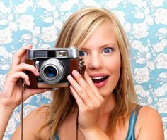 the complete idiot's guide to using images in your blog posts