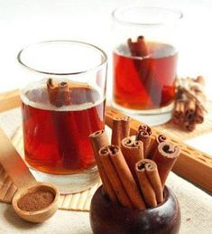 If you want to lose some weight, especially around your tummy, start adding cinnamon to your diet. It suppresses appetite, regulates blood sugar levels, Diabetic Recipes, Diet Recipes, Regulate Blood Sugar, Lose Weight, Weight Loss, Lower Blood Sugar, Medical Research, Eat Right, Diet Tips