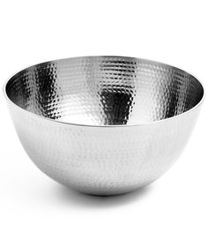 Shop for Towle Silversmiths Hammered Large Serving Bowl at Dillards.com. Visit Dillards.com to find clothing, accessories, shoes, cosmetics & more. The Style of Your Life.