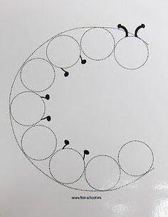 "C is for Circles @ Mrs. Karen's Preschool Ideas: ""C"" Week                                                                                                                                                                                 More"