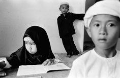 Abbas. Magnum Photos Photographer Portfolio