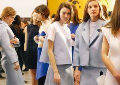 The Scene | Paris Fashion Week: Jacquemus Fall/Winter 2014