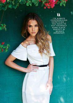 aintyourforte:  Jessica Alba Sunday Times Magazine June 2013