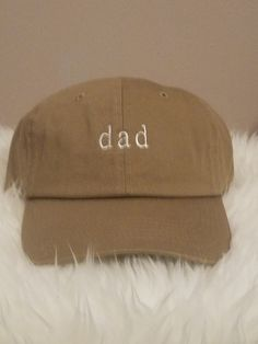 7fc9e10feb94f Excited to share the latest addition to my  etsy shop  Dad Cap Hat https