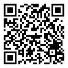 Ahí va nuestro código QR que enlaza con la Web de Gabinete Ortodoncia Elche. Por si necesitáis info relacionada con nosotros. PÍNEALO!! =)