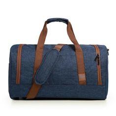 20beb64e7b Stylish Weekend Travel Bag (3 Color Options) Hand Luggage
