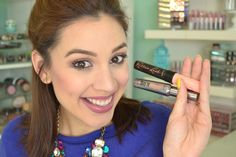 Benefit Roller Lash Mascara | Awesome Tip!