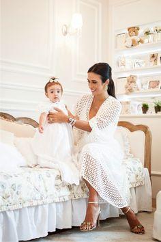 Blog da Maria Sophia │ Lifestyle and Fashion: Batizado Maria Isabela