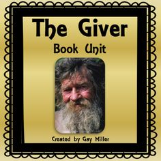 The Giver, Unique and Essay Writing? Help me, readers!?