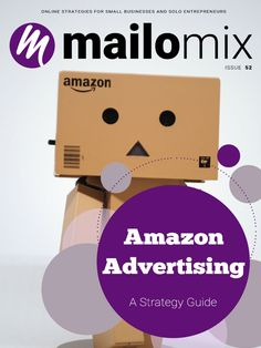How to make the most out of your Amazon PPC campaigns Amazon Advertising, Weekly Newsletter, Entrepreneur, Campaign, Business, How To Make