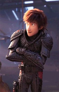 Lil Hiccup laugh gifset for Httyd 2, Httyd Dragons, Dreamworks Dragons, Cute Dragons, Disney And Dreamworks, Toothless Dragon, Hiccup And Toothless, How To Train Dragon, How To Train Your