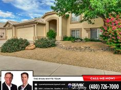 831 S Copper Key Court, Gilbert Property. 3100+ square feet, $359,000 in The Islands! #ryanwhyteteam #gilbert #homes #realestate #remax