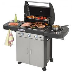 Campingaz 3 Series Classic LS Plus Gázgrill | MALL.HU