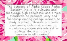 Alpha Kappa Alpha Sorority Inc.'s purpose Aka Sorority, Alpha Kappa Alpha Sorority, Sorority Life, Pretty Girl Rock, Pretty In Pink, Pretty Girls, Letter Organizer, Sisters By Heart, Pink Apple