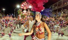 Carnaval de Gualeguaychú, Entre Ríos - Argentina