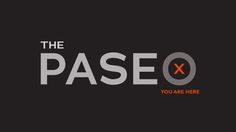 The Paseo is a festival dedicated to bringing the art of installation, performance and projection to the streets of Taos, NM.