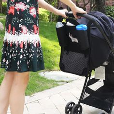 aeef75427 8 Best stroller storage images