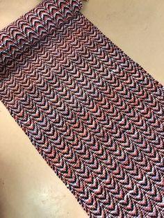 Rag Rugs, Recycled Fabric, Scandinavian Style, Woven Rug, Animal Print Rug, Pattern Design, Weaving, Rug Weaves, Knit Rug
