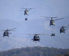 FOW 24 NEWS: US, South Korea To Stage Massive Air Exercise In S...