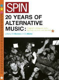 Spin's 20 Years of Alternative Music