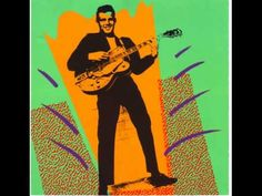 Duane Eddy - The man with the gold guitar - YouTube